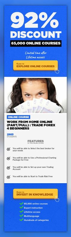 Work From Home Online (Part/Full) : Trade Forex 4 Beginners Finance, Business #onlinecourses #skillspreschool #onlinecollegesupplies  Empower Yourself With This 6 Step Guide. Learn The Essentials Of Trading From Scratch to Account Set Up.  RISK FREE! PLEASE NOTE: I NO LONGER MAINTAIN A WEBSITE OR UPLOAD CONTENT TO YOUTUBE DUE TO TIME RESTRAINTS. You will see why it is possible for Anyone to begin ...