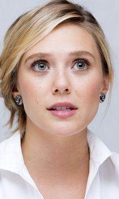 Mary Kate Olsen, Elizabeth Olsen, I Heart Hair, 480x800 Wallpaper, Celebrity Wallpapers, Best Actress, Hollywood Stars, Celebrity Crush, American Actress