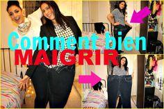 Comment bien maigrir ? Mieux manger et perdre du poids Partie 1