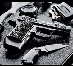 Everyday Carry, Hand Guns, Edc, Firearms, Pistols, Every Day Carry