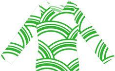 Gratis naaipatroon dames basis t-shirt