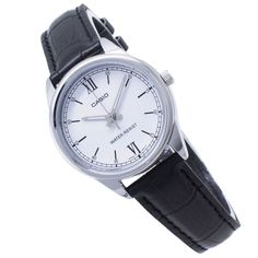 Types Of Honey, Casio Quartz, Gold Value, Watch Brands, Casio Watch, Stainless Steel Case, Omega Watch, Watches, Leather