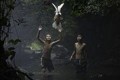 I vincitori del 2015 Traveler Photo Contest del National Geographic - LifeGate