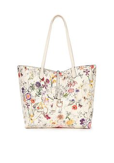 New Directions® Giada Reversible Print Tote