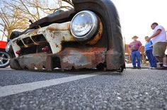 Ford truck rat rod by Styleline1952, via Flickr   this is beauty at its finest.