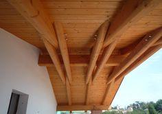 Controsoffitto In Legno Lamellare : Soffitto in legno lamellare free soffitto legno lamellare