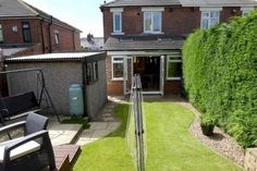 3 bedroom semi-detached house for sale in Leeds, West Yorkshire LS12 - 12541468…