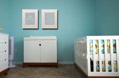 GRAY Hush Little Baby Printable Nursery door BellaLifeCreations, $17,00