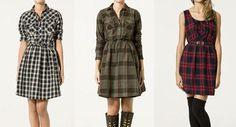 Que tal estas prendas en #cuadros para lucir en cualquier momento? animate con las tuyas!