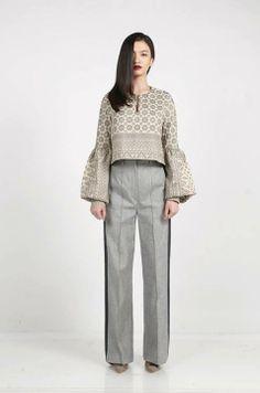 KRATON Auguste Soesastro | Indonesian woven textile