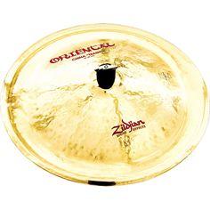 Zildjian Oriental China 'Trash' Cymbal  18 in.
