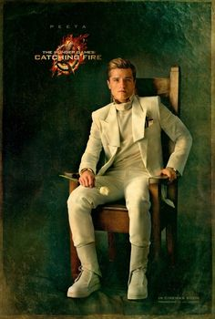 The Hunger Games: Catching Fire Movie Poster #11 - Internet Movie Poster Awards Gallery