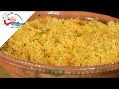 Arroz Rojo para Fiestas Perfecto - YouTube Fried Rice, Fries, Ethnic Recipes, Youtube, Savory Snacks, Fiestas, Prime Rib, Tasty, Dinner