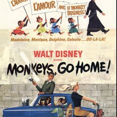 A fun family lost Disney gem of a movie and dean jones is classic.