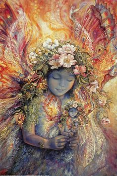 Josephine Wall one of my favorites!!!!!!
