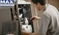 Max Comfort Heating & Cooling provides best #furnace #installation service in #Courtice. To know more contact with us.