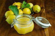 Curd+al+limone+al+microonde,+velocissimo