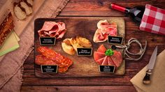 How to build: The Perfect Charcuterie Board