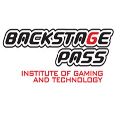 Backstage Pass Institute Of Gaming Technology