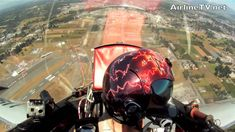 T-33 demo flight with GoPro cams Abbotsford Airshow 2013 filmed in HD by AirlineTV.net - YouTube