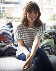 Singer/songwriter Gabrielle Aplin shares her treasures and inspirations