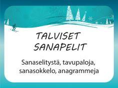 aivojumppa Archives - RyhmäRenki Creative Writing, Writing Prompts, Writer, Quotes, Books, Life, Qoutes, Livros, Libros