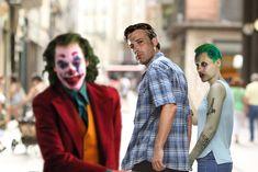 20 Of The Best Memes Reacting To The Joker Premiere Movie Memes, Dc Memes, Funny Memes, Joaquin Phoenix, Ben Affleck, Marvel Dc, Marvel Heroes, Joker Meme, Funny Joker