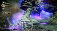Dragon Age: Inquisition #2 - Primo Boss