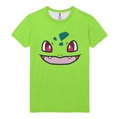 af9bbfd24 Awesome T-shirt Bulbasaur Grass Poison Pokemon species Fushigidane – Search  tags: #2XL