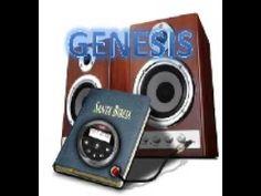 LA BIBLIA EN AUDIO - GENESIS COMPLETO Audio Bible, Fujifilm Instax Mini, Phone, Youtube, Reyes, Bible Verses, Will And Testament, Fortaleza, Christians