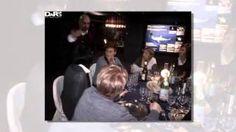 http://www.darus.it Lo spettacolo del mentalista Darus all' Acquario di Genova è iniziato con una session di micromagia ai tavoli mentre gli ospiti cenavano. Alternando miracoli di mentalismo e fenomeni paranormali al gustare una buona portata sotto gli occhi vigili degli squali. Prima parte, via YouTube.