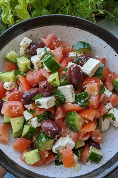 Healthy Snacks, Healthy Eating, Healthy Recipes, Salad Recipes, Breakfast Healthy, Breakfast Recipes, Breakfast Ideas, Dinner Recipes, Think Food