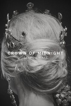 alternate covers: crown of midnight [by aly-naith]