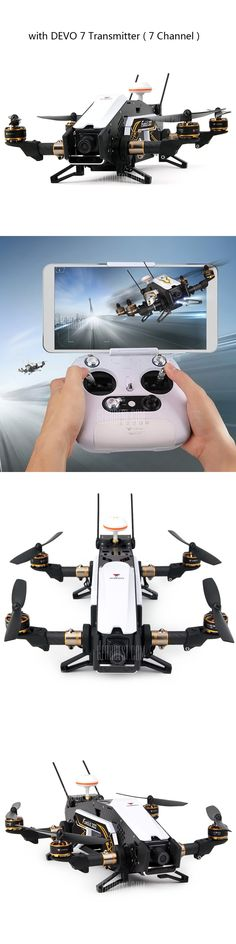 Walkera Furious 320 320G WIFI FPV Drone - FREE SHIPPING - Price: $609.84 - Buy Now: https://ariani-shop.com/s/143141