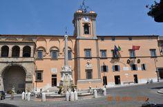 Tarquinia, Italy