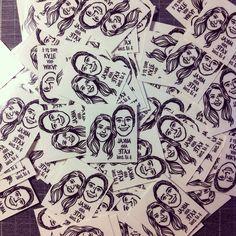 Custom Portrait Stamp @lilimandrill www.lilimandrill.fr #etsy #coupleportrait #EtsyGifts #EtsySuccess #etsywedding #wedding #mariage #bride #diy #couple #stamp #giftforcouple #handmade #gift #weddinggift #invitations #valentinesday #valentine