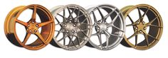 CCW Forged Performance, a division of WELD, introduces its new Concave Monoblock Series one-piece forged wheels that are fully customizable and tailor fit with shallow and deep concave profiles available. http://www.gearheads4life.com/news/ccw-forged-performance-introduces-new-concave-monoblock-series/