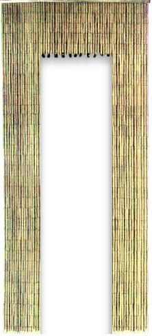 Bamboo Open Wooden Beaded Curtains Bamboo Beaded Curtains, Door Beads, Doorway, Window Treatments, Home Kitchens, Projects To Try, Home And Garden, Natural, Closets