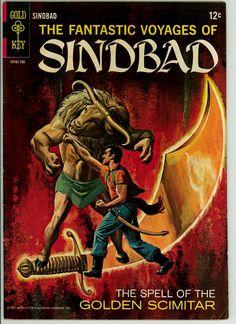 Fantastic Voyages of Sinbad 2 (FN 6.0)