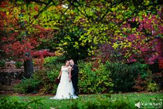 Teresa & Brian's November 2013 #wedding at St. Teresa of Avila and the Hamilton Park Hotel! (photo by deanmichaelstudio.com) #njwedding #njweddings #bride #groom #love #fall #photography #deanmichaelstudio