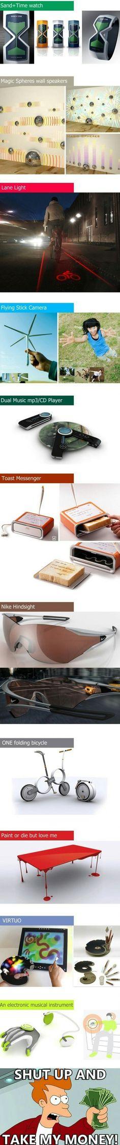 11 genius modern inventions