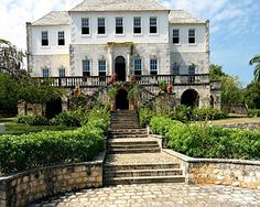 Rose Hall Great - House,  Falmouth, Jamaica