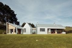 Pukapuka Road house | Belinda George Architects