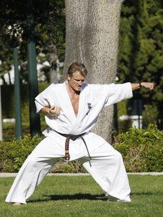 zsíréget-e a karate égő zsírbomba