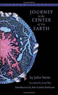 Journey to the Center of the Earth (Extraordinary Voyages)