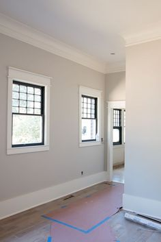 Painted Tray Ceiling With Crown Molding Tray Ceiling