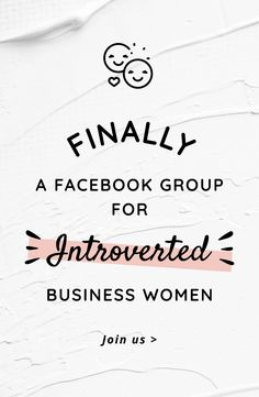 Life from the introvert perspective. Articles on authentic business, life balance and growth from the perspective of introverts around the world. Business Tips, Business Women, Online Business, Facebook Marketing, Social Media Marketing, Dealing With Difficult People, How To Use Facebook, How To Pose, Starting A Business