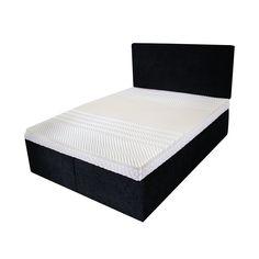 Mattress Topper: Costco UK - Sleepbetter King Coolmax Memory Foam Mattress Topper 127.99 (inc VAT)