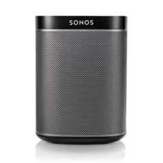The Sonos Wireless Network Speaker is great as a standalone player but can also be added to an existing Sonos system Sonos Wireless Speakers, Sonos Music System, Internet Router, Class D Amplifier, Surround Sound Systems, Audio Sound, Play 1
