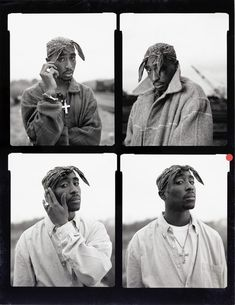 Photographing Tupac, Biggie, and Everything in Between
